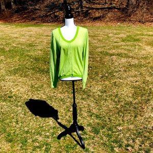 👗 Gap cashmere sweater